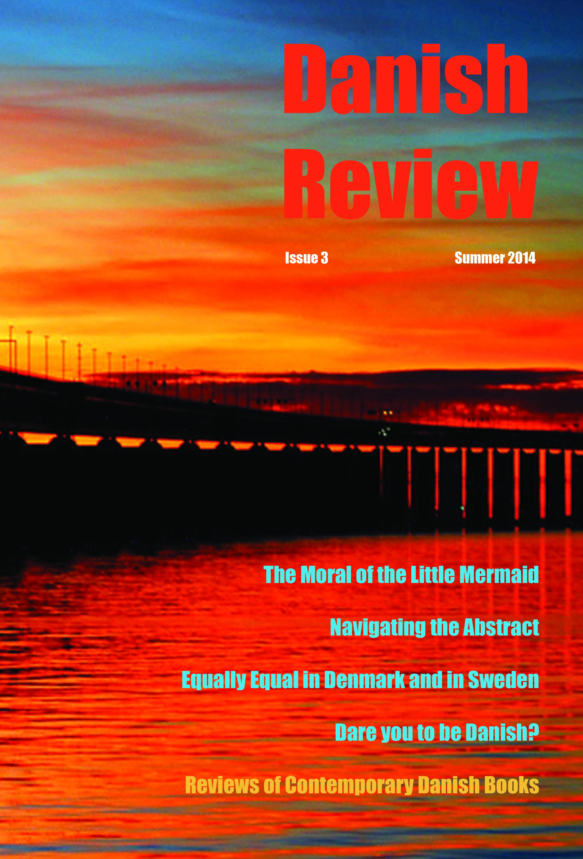 Danish Review Cover 2014 Thumbnail